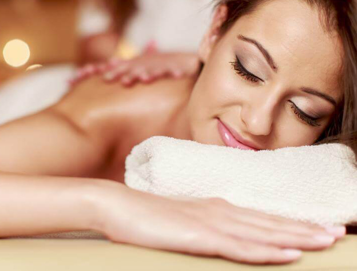 1 Hour Swedish Relaxation Massage - Sybil's Relaxation Station